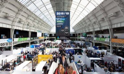 Blockchain technology in the Utilities and Energy Market explored at the Blockchain Expo London