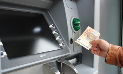 Cryptocurrency ATMs projected to reach a valuation of $184 million by 2024, says report