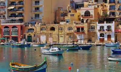 Malta: Registered exchanges in island country top trade volume list