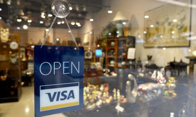 VISA Crypto: Financial heavyweight hunts for cryptocurrency and blockchain expert