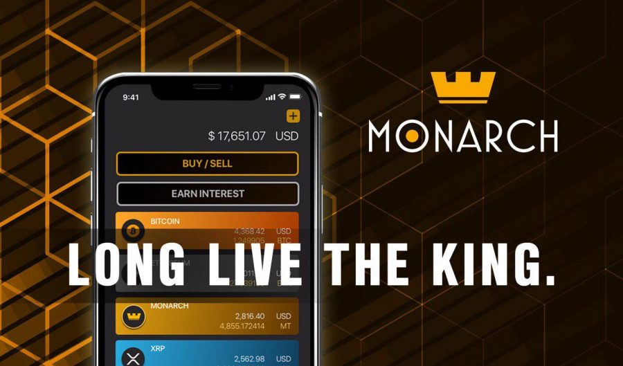 Monarch: start your empire in the cryptospace