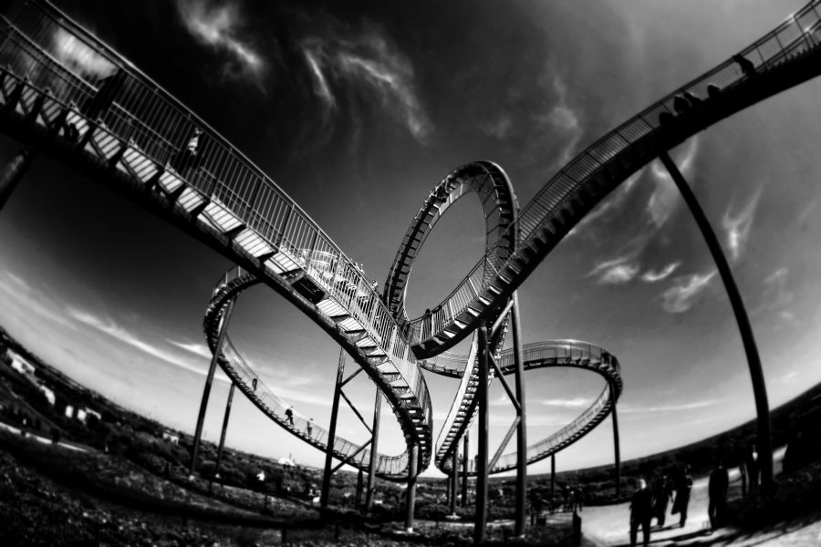 Bitcoin [BTC/USD] Price Analysis: Price goes into a roller coaster ride as it briefly hits the $4,000 level