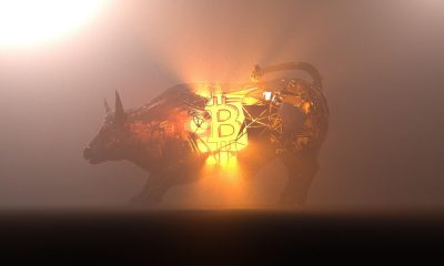 Ethereum may be primed for a bull run; could follow Bitcoin's cue and surge by 1100%