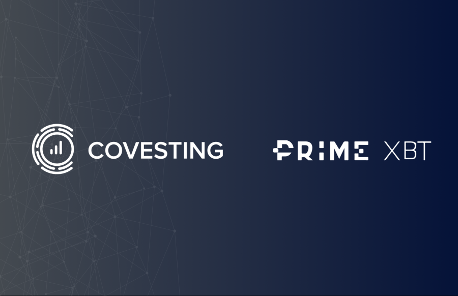 PrimeXBT Expands Its Product Offering and Partners With Covesting