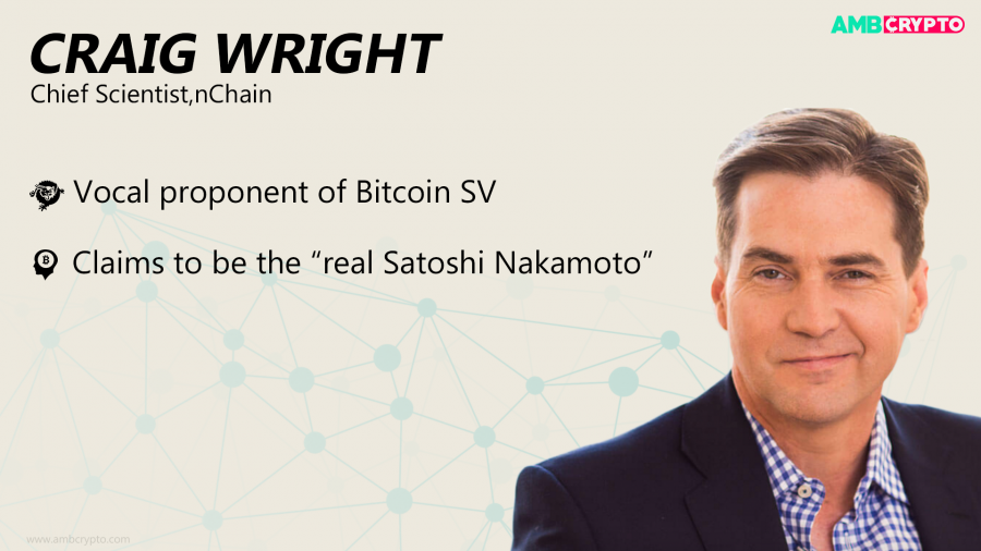 Craig Wright understands human psychology more than he does Bitcoin, says Ciphrex's Eric Lombrozo