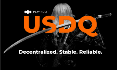 What is USDQ and Q DAO?