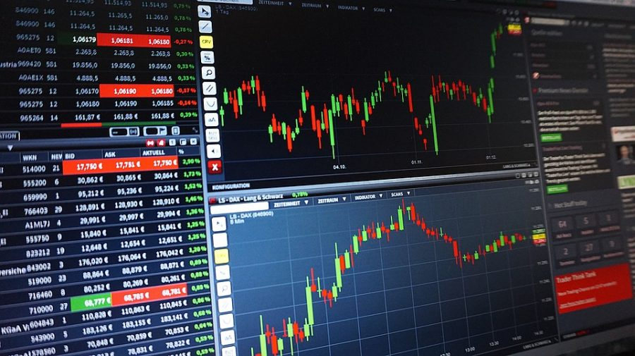 Bitcoin's [BTC] surge above $5,000 fuels bullish movement in crypto-linked stocks