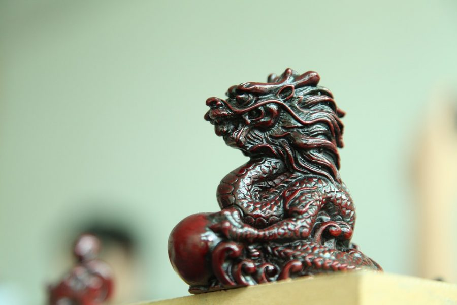 Taming the Chinese Dragon: Movement and Communication attacked; regulation vows to cripple industry