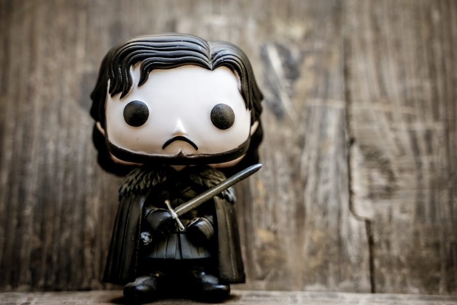 Bitcoin [BTC]: Westeros welcomes crypto; BTC faucet announces crypto-betting on Game of Thrones