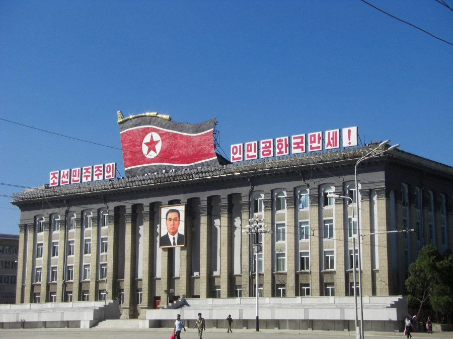 North Korea might target the vulnerable crypto sectors around Southeast regions, according to Security and Defense report
