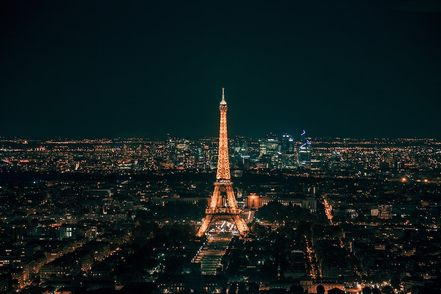 French multinational investment bank issues security tokens based on Ethereum blockchain