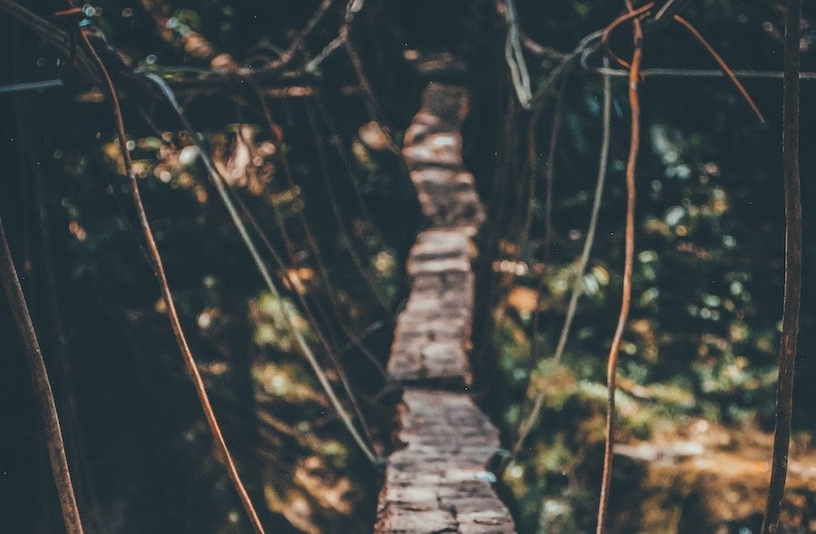 Bitcoin [BTC] market was already going down before the Bitfinex-Tether announcement, claimes Tone Vays