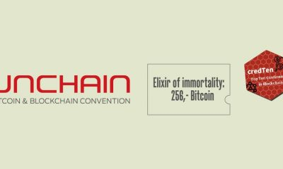 Next month UNCHAIN Convention 2019 will set up a get-together with state of the art crypto voices again, amongst others Tone Vays and Brock Pierce