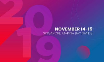 BlockShow Asia 2019 is now a Festival of Decentralized Technology