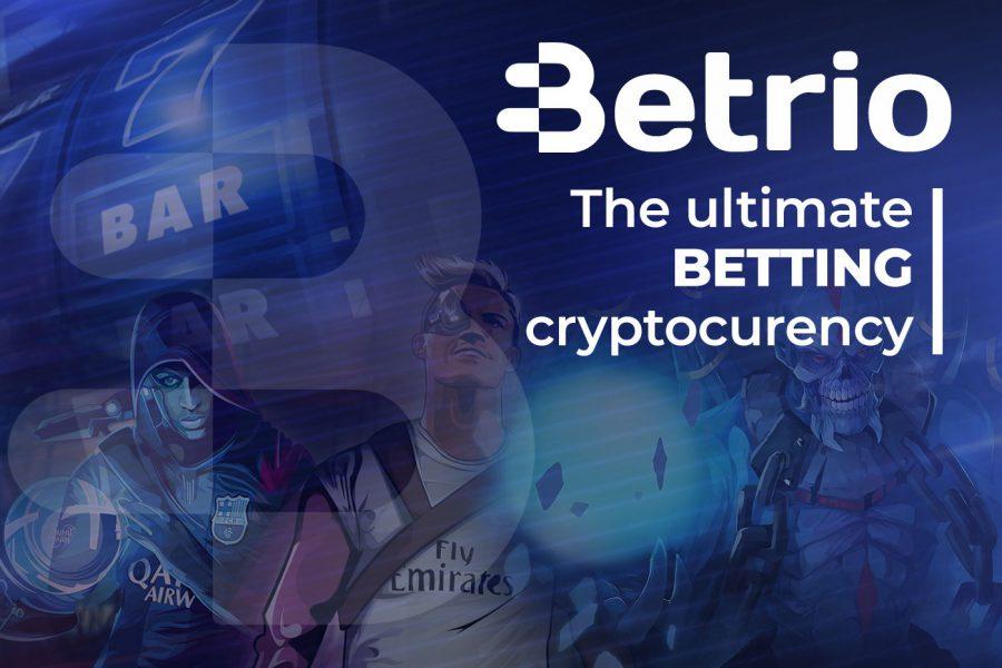 Betrio - The Long-Awaited Revolution in Modern Gambling
