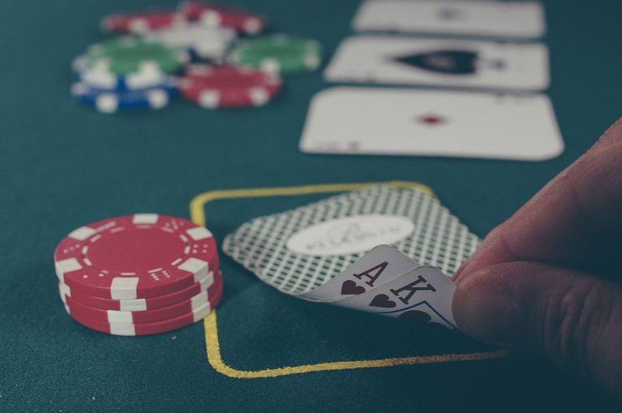 Tron DApp Weekly Report: Tron DApps number led by Gambling apps