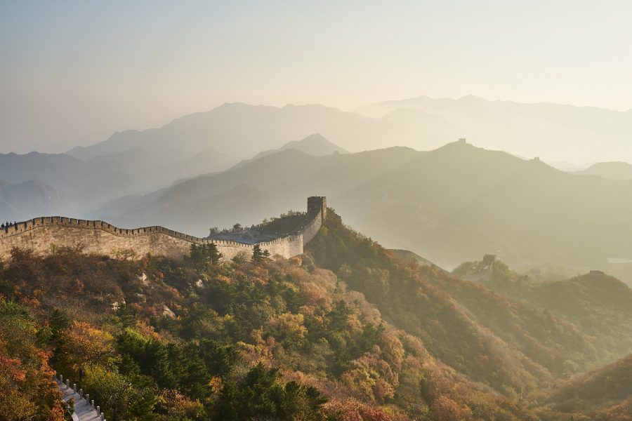 Bitcoin [BTC] owning and trading should be legal in China, states Council member at Bank of China
