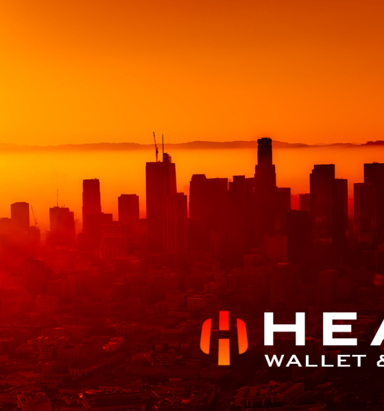 Keeping Your Trading Safe: HEAT DECentralized Exchange