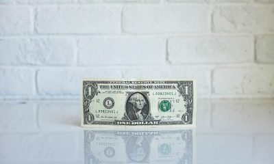 Bitcoin [BTC] and the US dollar: Halving mirror effect on fiat would result in FOMO explosion