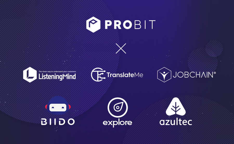 Top IEO exchange ProBit Exchange unveils new listings and IEOs in the wake of exchange shutdowns