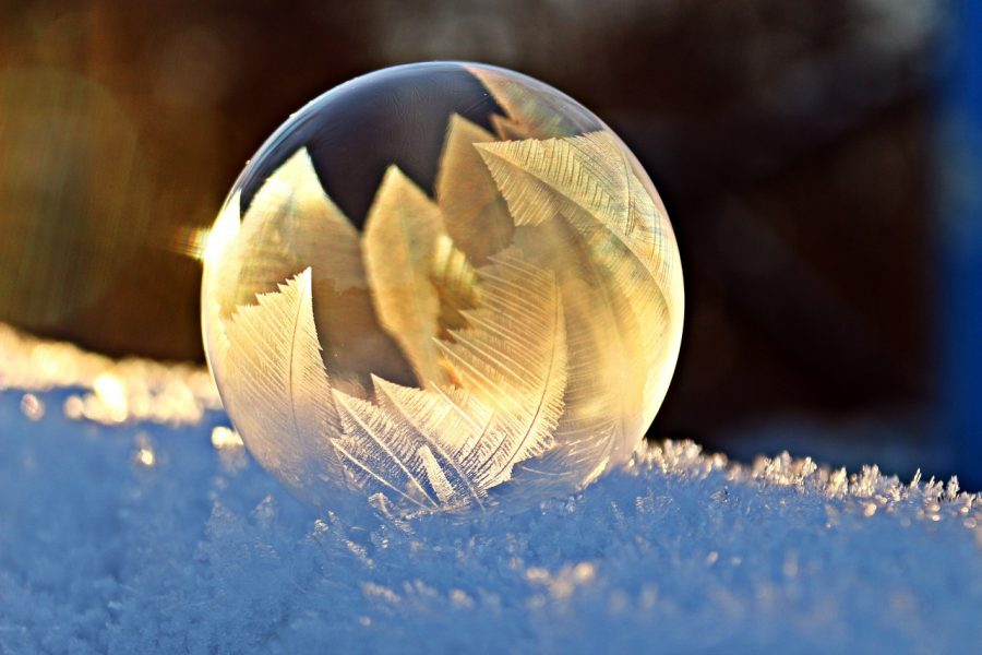 Bitcoin [BTC] could not have gone from $0 to what it is today without bubbles, says Shapeshift CEO