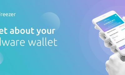 BitFreezer Launches Hardware-Less Cold Wallet - BitFreezer