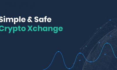 XCOEX Keeps it Simple with [Bitcoin] Cash for Cryptos