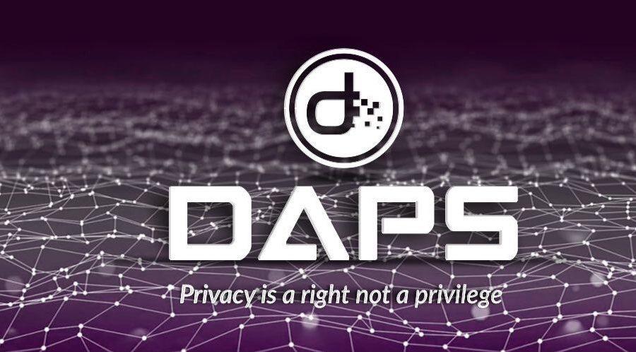 Dapscoin Leading Innovation in Financial Privacy Tech Following Testnet