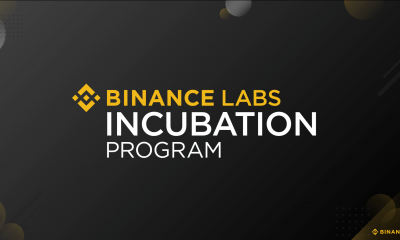 Binance Labs Season 2 Concludes with 13 Graduating Blockchain Startups