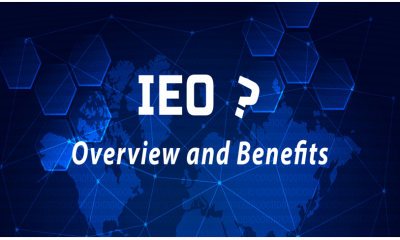 What Is an Initial Exchange Offering [IEO] – Overview and Benefits