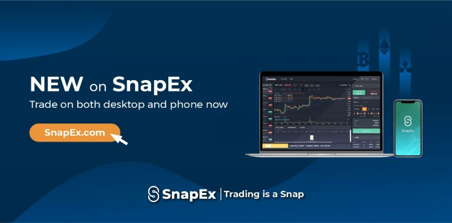 A Contract trading Platform for everyone--Featuring as app, A web Trader and Discounted Fees