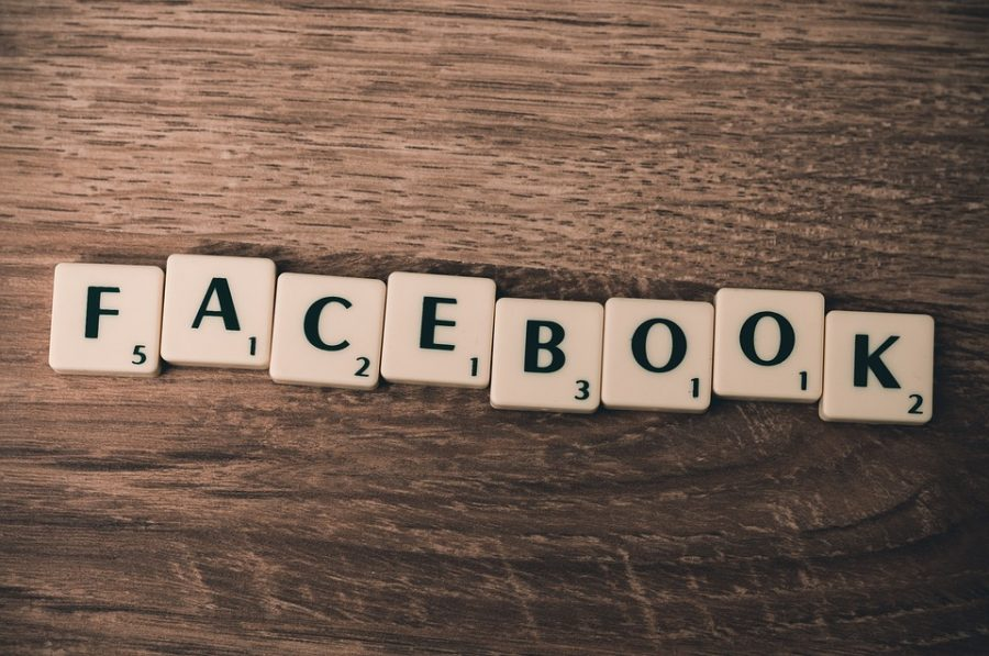 Facebook gets big name backers for crypto project