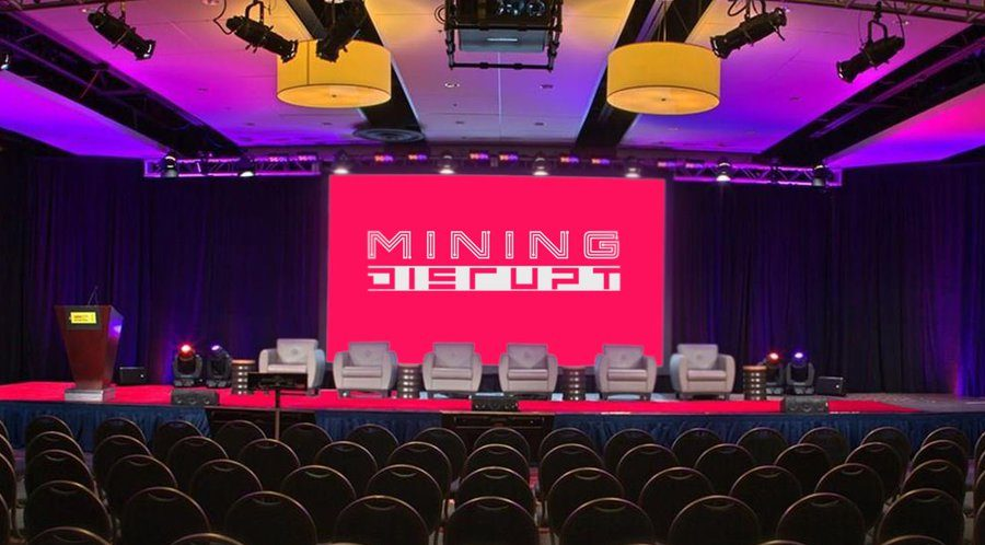 Mining Disrupt Conference 2019 – BlokTech Organizes The Premier Digital Asset Event in The US