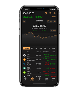 CoinStats aims high to revolutionize crypto portfolio tracking arena and end the difficulty of tracking your investment