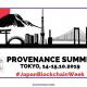 Provenance Summit 14th-15th October 2019