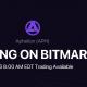 BitMart Lists Revolutionary Wallet Based P2P Trading DEX Aphelion (APH)