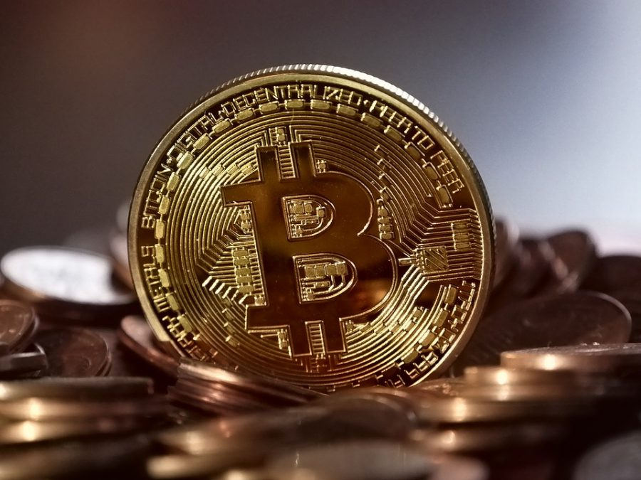 Peter Brandt bets on parabolic rise of Bitcoin