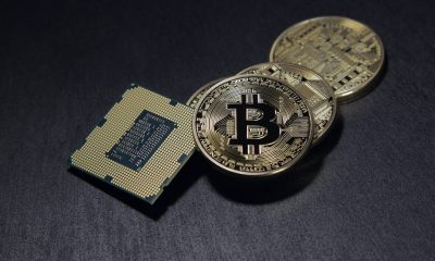 'Bitcoin is not a currency' but a high volatile asset, says European Central Banks' Chief Economist