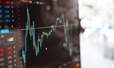 Chainlink surges over 5% countering Bitcoin's pullback