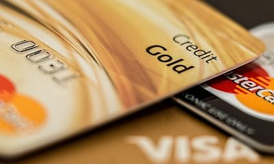 TRON based currencies can now be purchased with credit cards via Carbon's Fiber