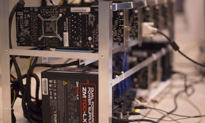 Chinese crypto miners to now set up mining rigs in Iran