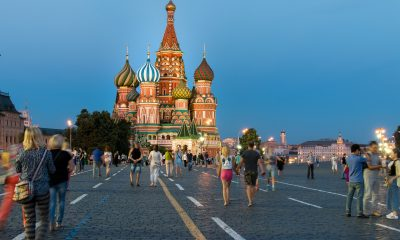 Will Russia's cryptocurrency and blockchain agenda, catapult the country to new economic heights?