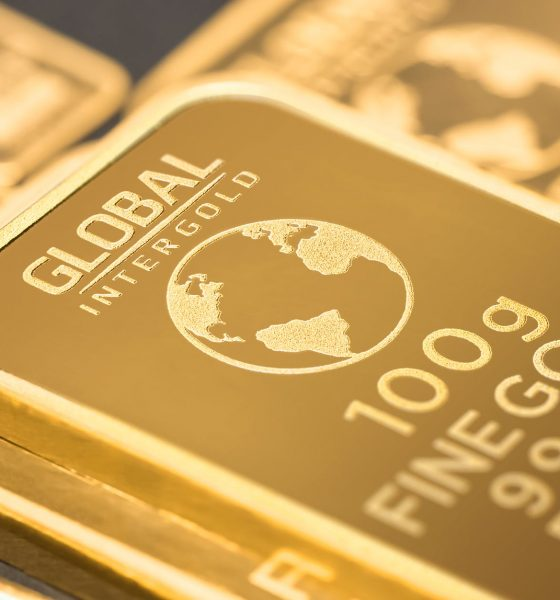 It's game over for gold; crypto assets to capture a meaningful portion of the $8 trillion gold market, says Barry Silbert