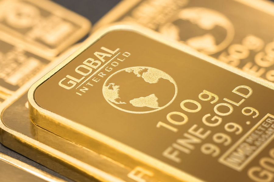It's game over for gold; crypto assets to capture a meaningful portion of $8 trillion gold market: Barry Silbert