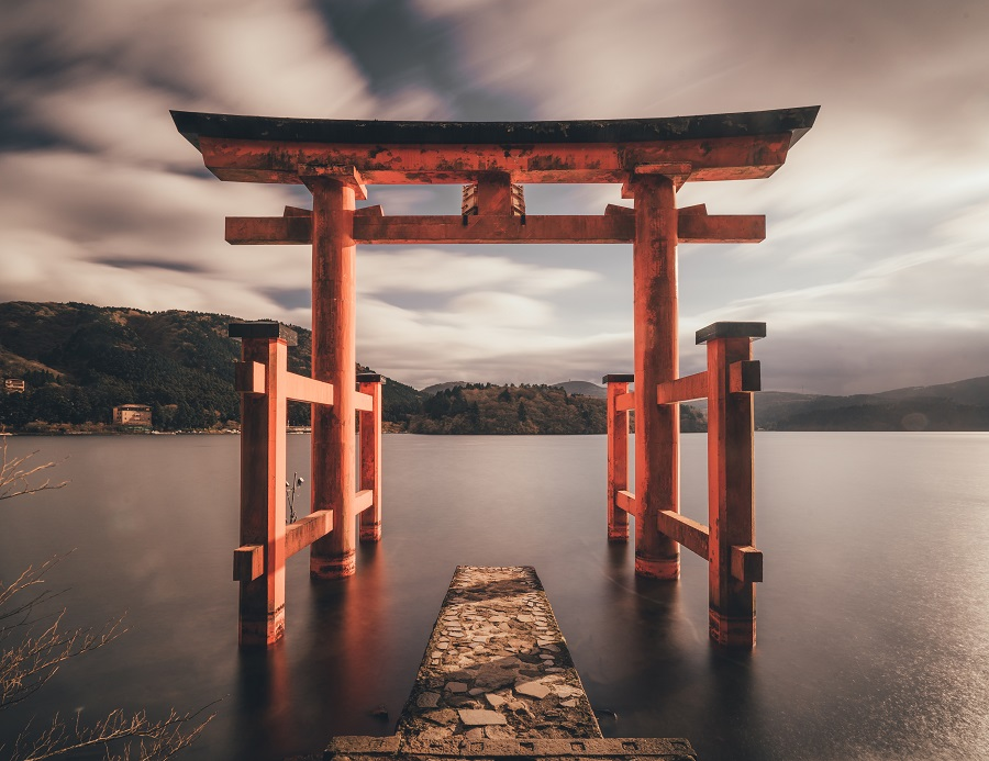 Japan planning to set up an international network for cryptocurrency payments